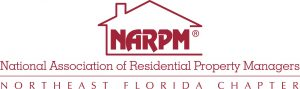 Logo of NARPM in Jacksonville, Florida