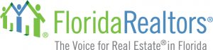 Logo of Florida Realtors Association